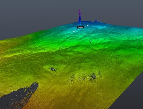 Dalbeg Drone Survey