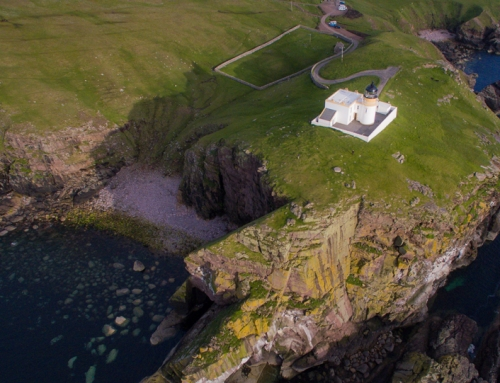 Stoer Lighthouse, Lochinver